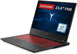 Lenovo ゲーミングノートパソコン Legion Y7000(15.6インチFHD Core i5 GeForce GTX 1650 8GBメモリ 512GB)ブラック