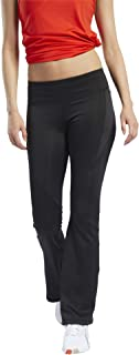 Reebok Women's Fitted Fit Pant Track