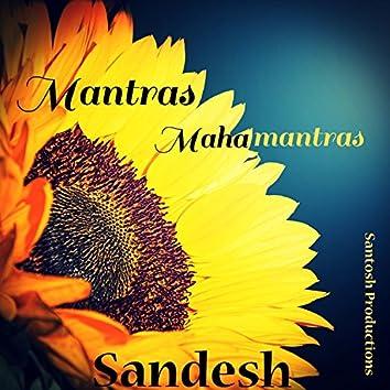 Mantras Mahamantras