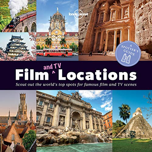 A Spotter's Guide to Film (and TV) Locations [Lingua Inglese]