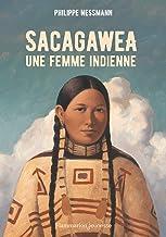 Sacagawea, une femme indienne