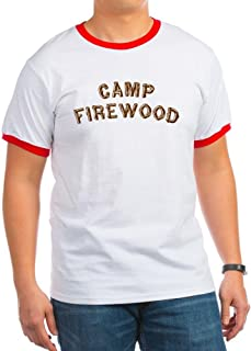 camp firewood shirt