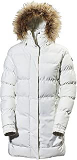 Helly Hansen W Blume Puffy Parka Jacket
