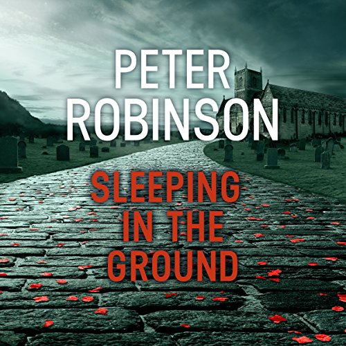 Sleeping in the Ground cover art