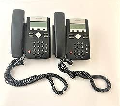 Polycom 2201-12330-001 (IP 330 SIP) SIP Phone