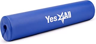 Yes4All Essential Gym Set - Including Barbell Grips