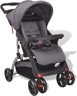 Vislone Vikbar barnvagn buggy sportbil barnvagn barnsportbil max lastkapacitet 15 kg 3 valbara färger