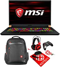 "$2829 » MSI GS75 Stealth 10SF-609 Essential (17.3"" FHD 240Hz, GeForce RTX 2070 8GB MAX-Q, i7-10875H, 64GB DDR4 RAM, 2X 2TB NVMe SS..."