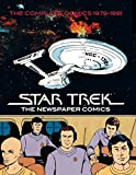 Star Trek: The Newspaper Strip Volume 1