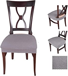 Best plastic protective dining chair covers Reviews