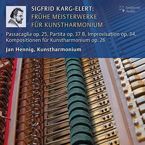 Jan Hennig