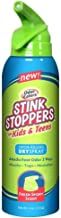 Odor Eaters Stink Stoppers Foot Spray 4 Ounce (For Kids/Teens)