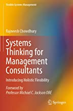 Systems Thinking for Management Consultants: Introducing Holistic Flexibility (Flexible Systems Management)