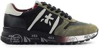 PREMIATA Scarpe da Uomo Sneaker Lander 4949 FW2020