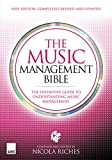 The Music Management Bible (English Edition)