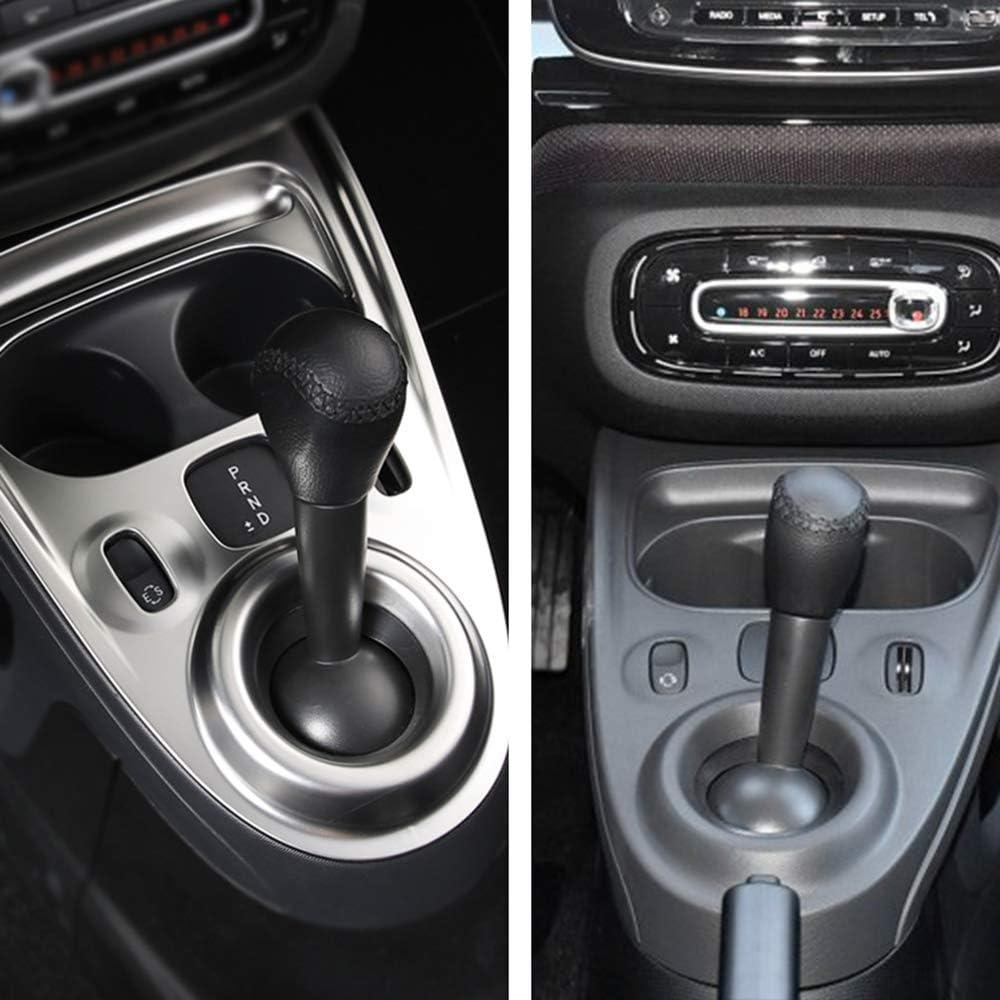 DENGD Decorazione per Interni Auto Adesivo per Coperchio Maniglia per Porta Mercedes Smart Fortwo 453 Forfour Accessori per la Modifica dello Styling dellauto