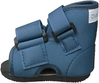 Darco International Sli mline Cast Boot Navy Pediatric, Small, 0.21 Pound