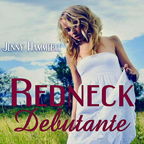 Redneck Debutante audiobook cover art