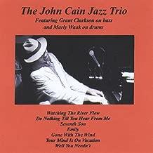 The John Cain Jazz Trio (Live)[feat. Marly Waak & Grant Clarkson]