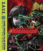 Nobunagun: The Complete Series - S.A.V.E. [Blu-ray + DVD]