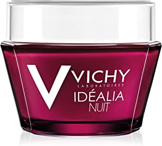 Vichy Idéalia Night Cream