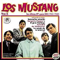 Vol. 3-Sus Ultimos Ep's 1965-1968