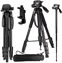 Regetek Camera Tripod Travel Monopod (70