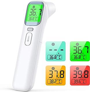 Termómetro infrarrojos 4 en 1