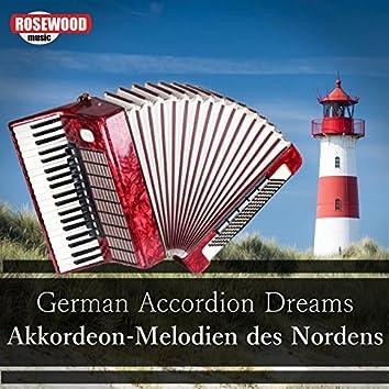 German Accordion Dreams (Akkordeon-Melodien des Nordens)