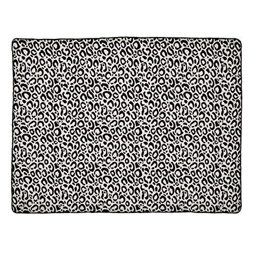 GIESSWEIN Wolldecke Heinfels - Decke aus Lammwolle, Warme Decke, Hochwertige Tagesdecke, Kuschelig Weich, 100% Lammwolle, Wolldecke aus Reiner Schurwolle, atmungsaktive Schurwolldecke, 190 x 145 cm