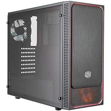Cooler Master Masterbox Q300l Pc Gehäuse Micro Atx Computer Zubehör