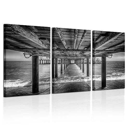 Black And White Wall Art Amazon Com