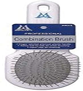 Millers Forge Combination Pin and Finish Brush, 8-1/2-Inch