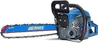 WEMARS Gas Chainsaw
