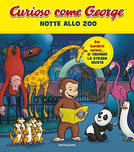 Notte allo zoo. Curioso come George. Ediz. a colori: 7