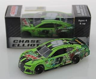 Lionel Racing Chase Elliott 2019 MTN Dew DewNited States NASCAR Diecast Car 1:64 Scale