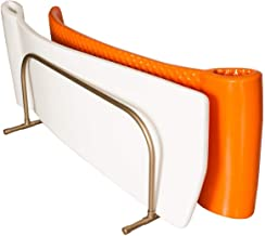 product image for TRC Recreation PVC Pool Float Storage Drying Rack for Foam Super-Soft Floats, Bronze
