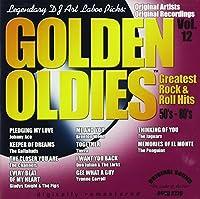 Vol. 12-Golden Oldies