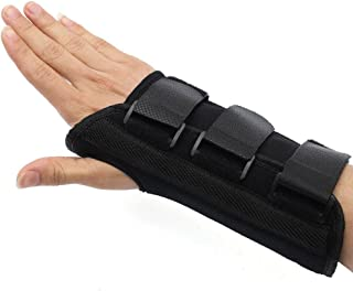 Honmofun Carpal Tunnel Wrist Support Medical Wrist Brace Carpal Tunnel Wrist Brace Wrist Brace Weight Lifting Tendonitis Brace Wrist Brace for Women Wrist Brace Support for Men Tendon Support Right