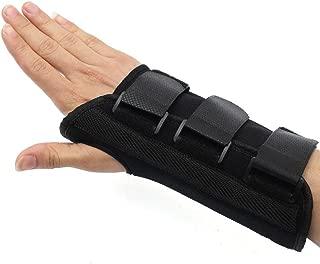 Honmofun Carpal Tunnel Wrist Support Medical Wrist Brace Carpal Tunnel Wrist Brace Wrist Brace Weight Lifting Tendonitis Brace Wrist Brace for Women Wrist Brace Support for Men Tendon Support Right