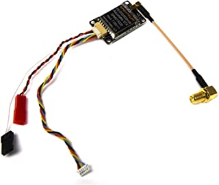 Spektrum 25-200-600mW Adjustable Power Video Transmitter, SPMVT1000