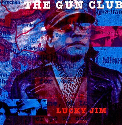 Lucky Jim (Reissue)