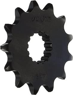 Sunstar 35713 13-Teeth 520 Chain Size Front Countershaft Sprocket