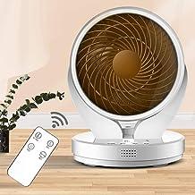 Calefactor Calentador de Calentamiento rápido Calor y el frío sincronización Inteligente circulación de Aire Ruido Suave Sonido de Baja QIQIDEDIAN