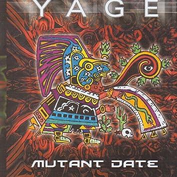 Mutant Date