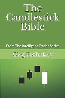 کتاب مقدس شمعدان: از سریال معامله گر هوشمند