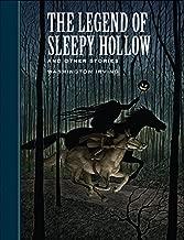 The Legend Of sleepy من أسفل العنق و الأخرى Stories (سلال Sterling unabridged Classics)