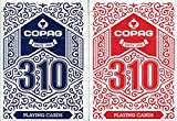 Best Playing Cards - Copag 310 Playing Cards Double Deck Review