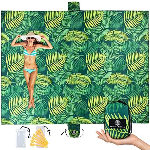 Urban Eco Outdoor Lightweight Blanket