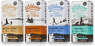 Best paleo hot cereal breakfast Reviews